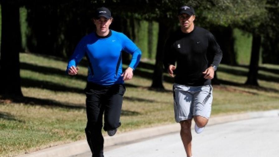 Универсалният ключ към добро здраве е физическата активност