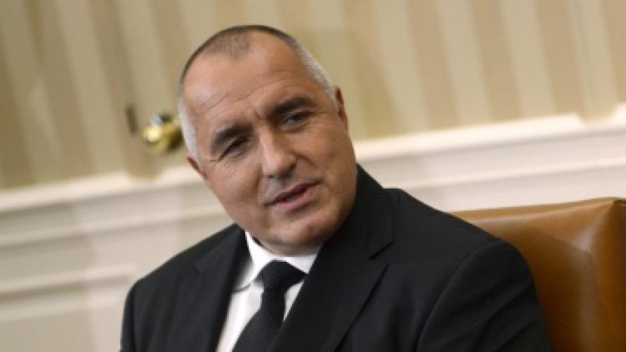 Борисов обвини бившите управляващи за сделката в Несебър