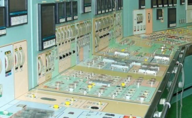 """Изключиха аварийно реактор на АЕЦ """"Черна вода"""""""
