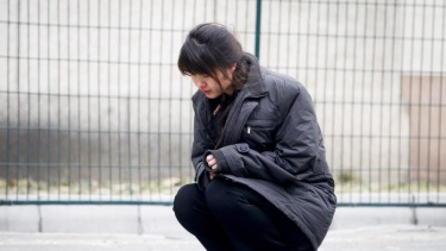 Близо 1000 жени дневно са жертва на сексуално насилие в Англия и Уелс