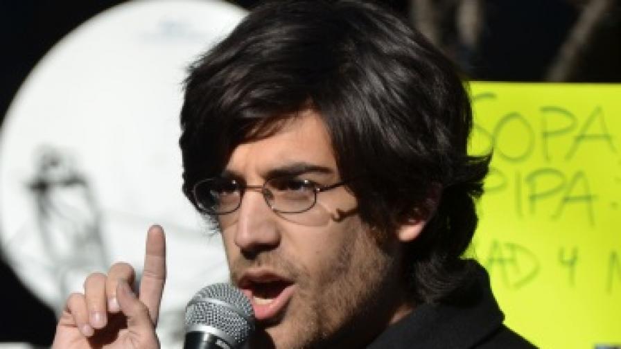 Интернет-гений се самоуби в апартамента си в Ню Йорк