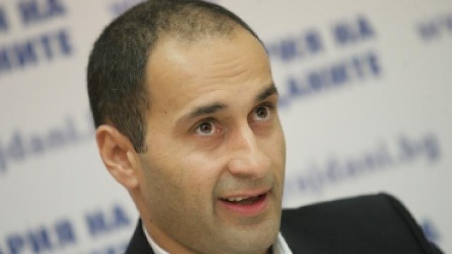Христо Ангеличин