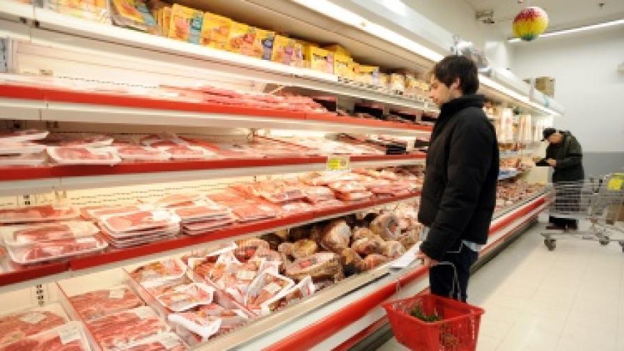 НСИ: Инфлацията за 2012 г. е 4,2%