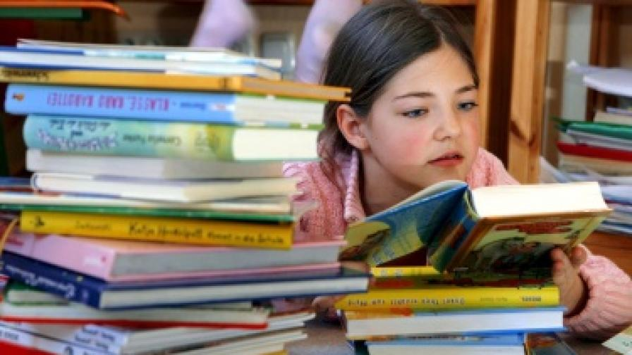 Класическата литература стимулира мозъка