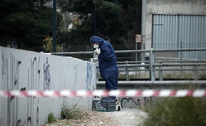 Червена степен на тревога в Гърция
