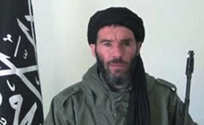Мохтар Белмохтар - едноокият принц на терора