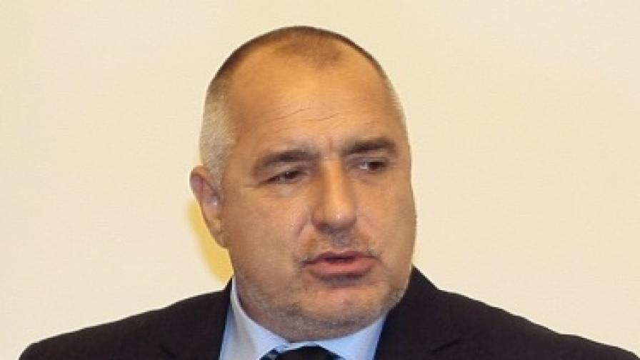 Борисов: В нападението срещу Доган не може да се търси етническа вражда