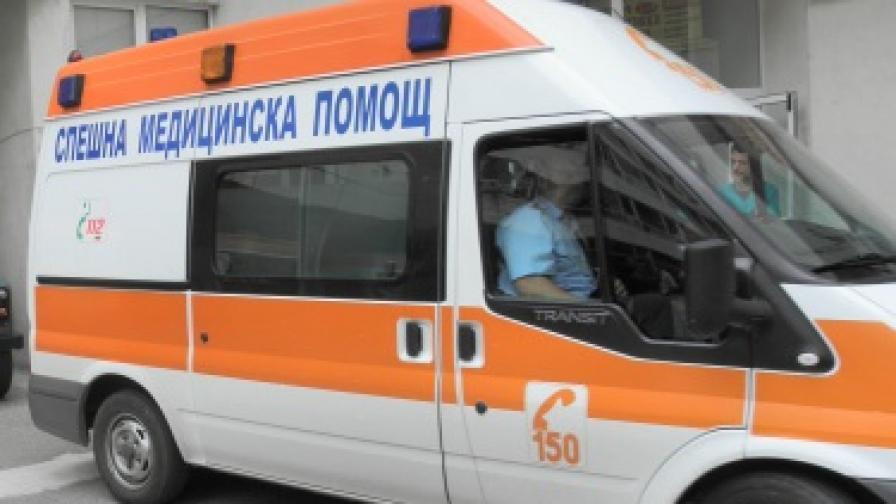 48-годишен българин прострелян в Гърция