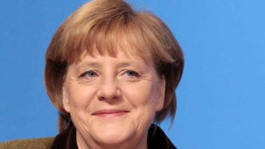 Партията на Меркел изгуби местните избори в Долна Саксония