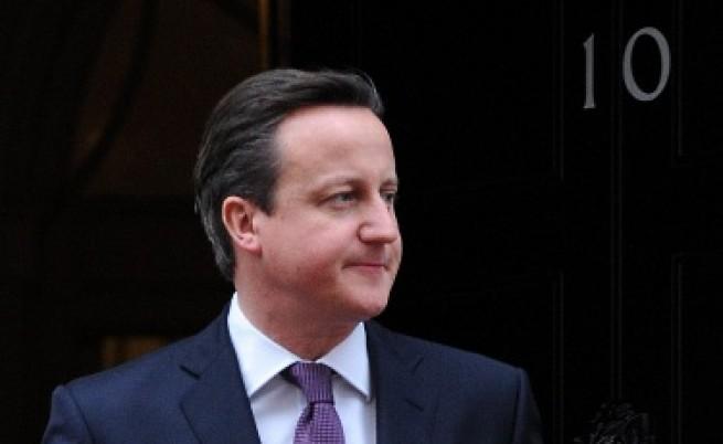 Камерън обеща референдум за ЕС