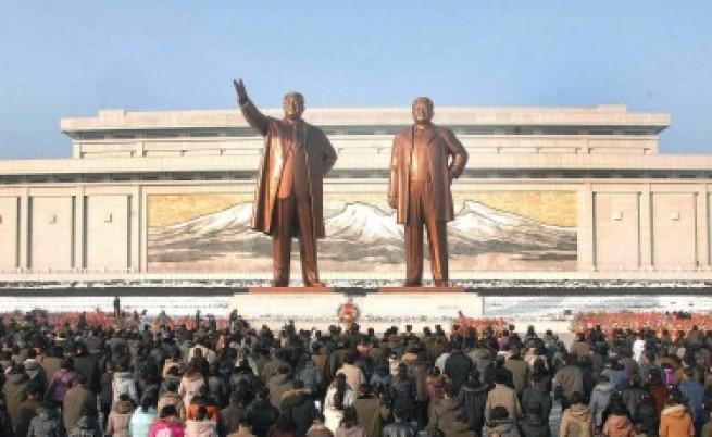 КНДР: Няма да спрем с ядрените опити