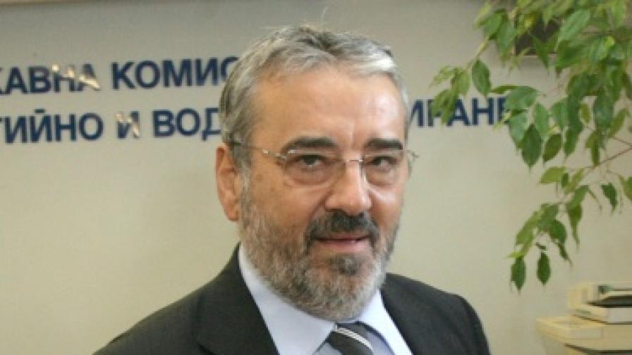 Семерджиев: Вината за делото на ЕК не е в ДКЕВР