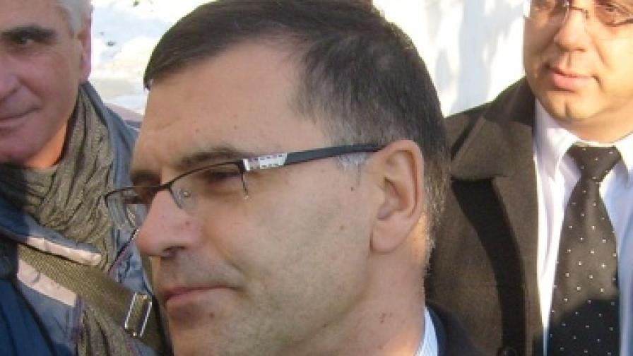 """Дянков: """"Белене"""" окончателно излезе от темата на всяко правителство"""
