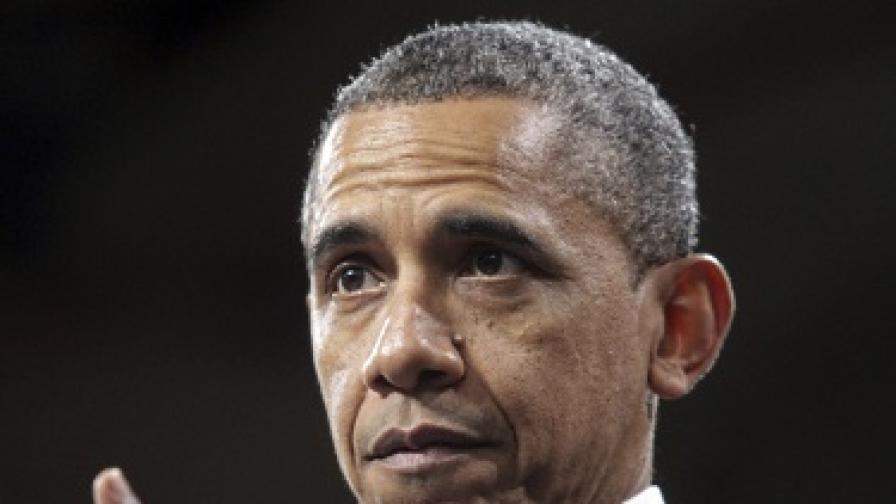 Барак Обама: САЩ трябва да предприемат бързи действия по имиграционната реформа