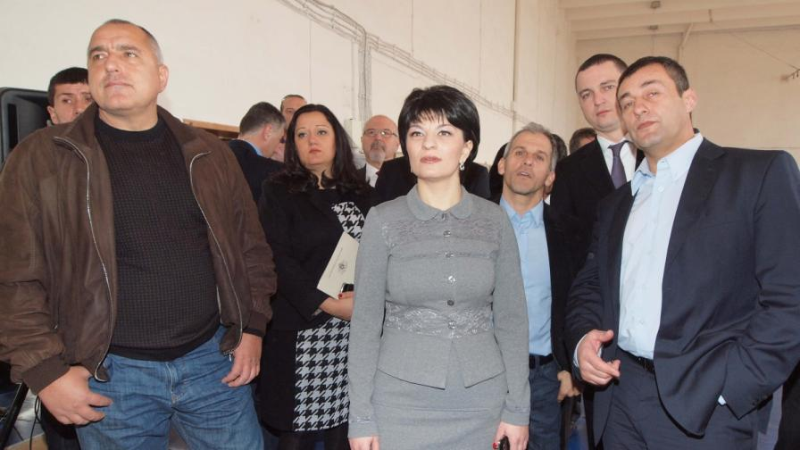 Борисов: Всеки ден трябва да се правят по едно-две неща, закъснели сме 22 години