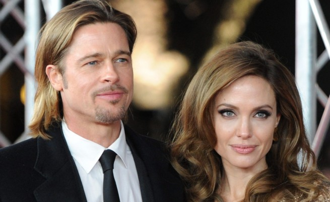 Официален говорител: Джоли и Пит се венчаха във Франция
