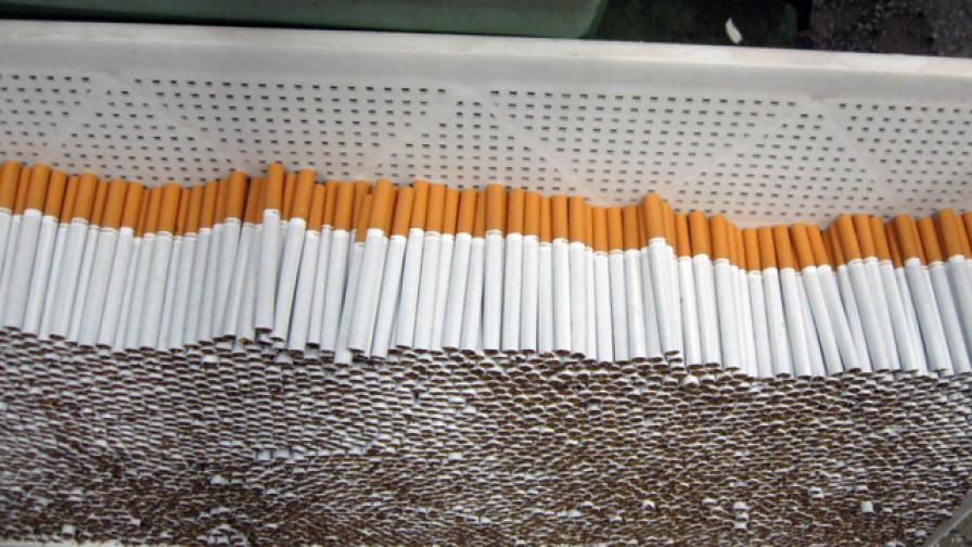 """Виетнам ще произвежда цигари по рецепти на """"Булгартабак"""""""