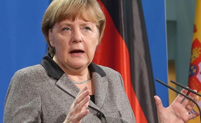 Меркел е най-високо платеният чиновник в ЕС