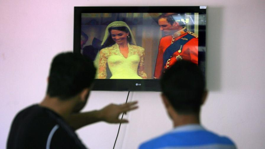 Телевизията намалява мъжката плодовитост