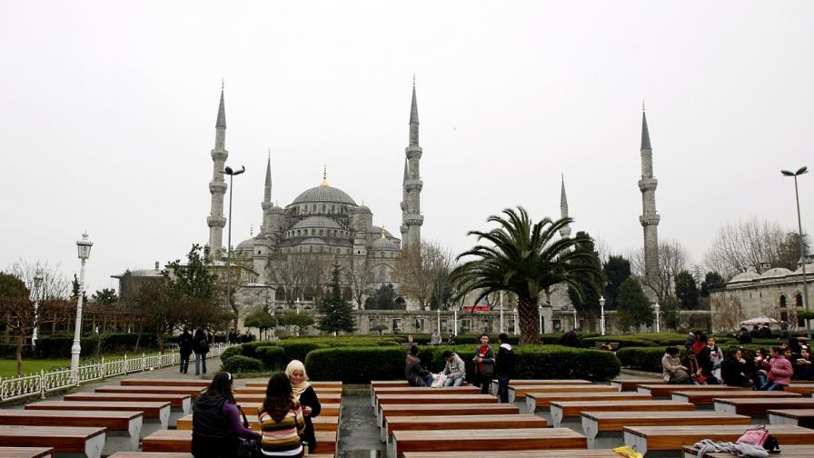 В Турция стандартизират продукти според исляма