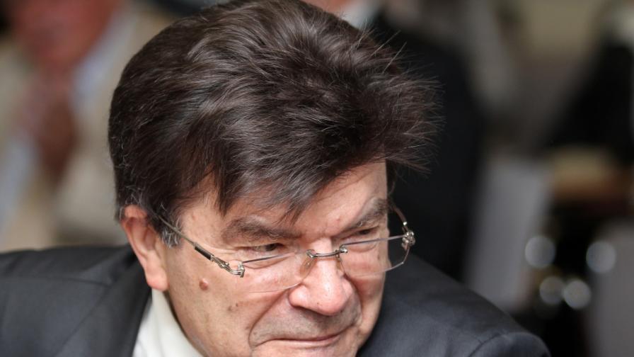 ГЕРБ номинира Гроздан Илиев за конституционен съдия