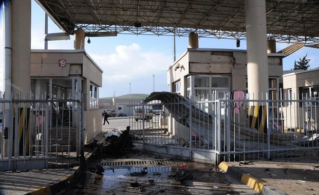 Ердоган: Инцидентът на турско-сирийската граница бе бомбен атентат