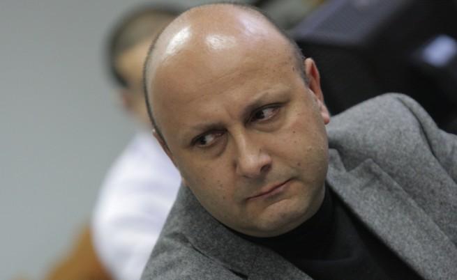 Флоров: Баретата отдавна не е в бизнеса с наркотици