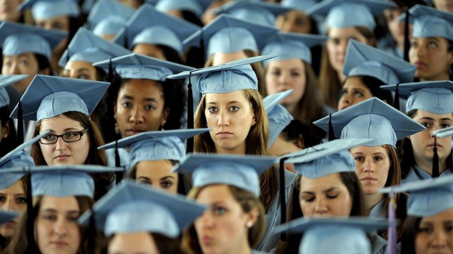 """Тазгодишното изложение """"Световно образование"""" предлага прием на място"""