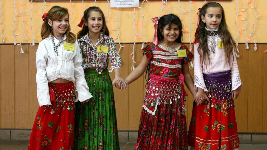 В Румъния откриват първия музей на ромите