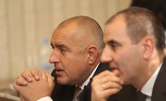 Цветанов оглавява предизборния щаб на ГЕРБ