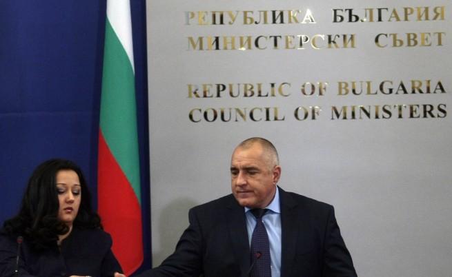 Борисов: От 1 март можем да намалим с 8% цената на тока