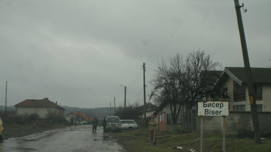 Министерство на отбраната отговорно за трагедията в село Бисер
