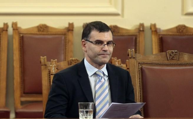 Симеон Дянков: Оставам, за да може ГЕРБ да получи нов мандат