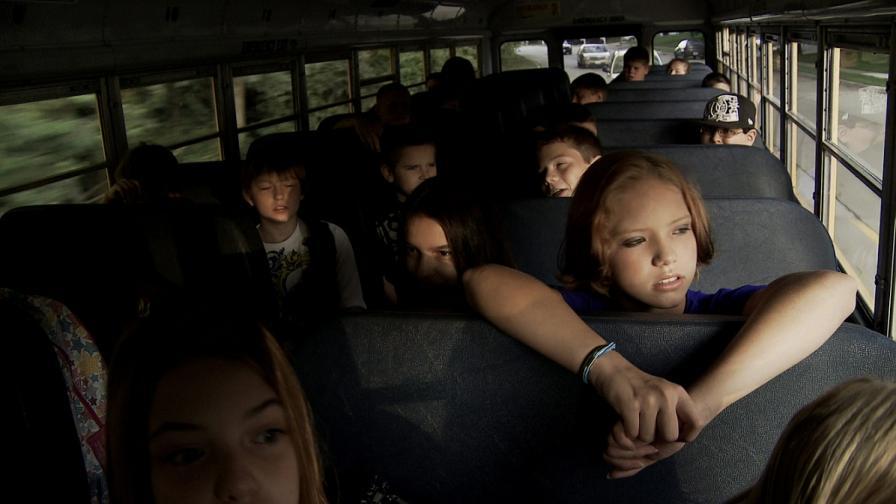 Травмата от тормоза в училище продължава с години