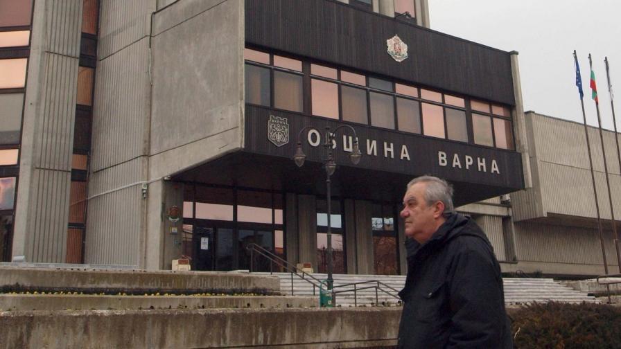 Остава тежко състоянието на самозапалилия се от Варна