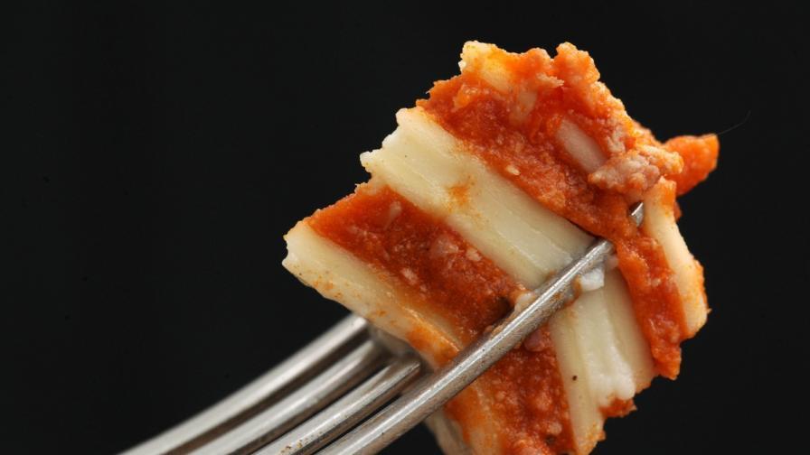 Откриха конско месо в лазаня и в Италия