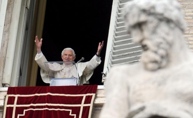 Папата разреши заместникът му да бъде избран по-рано