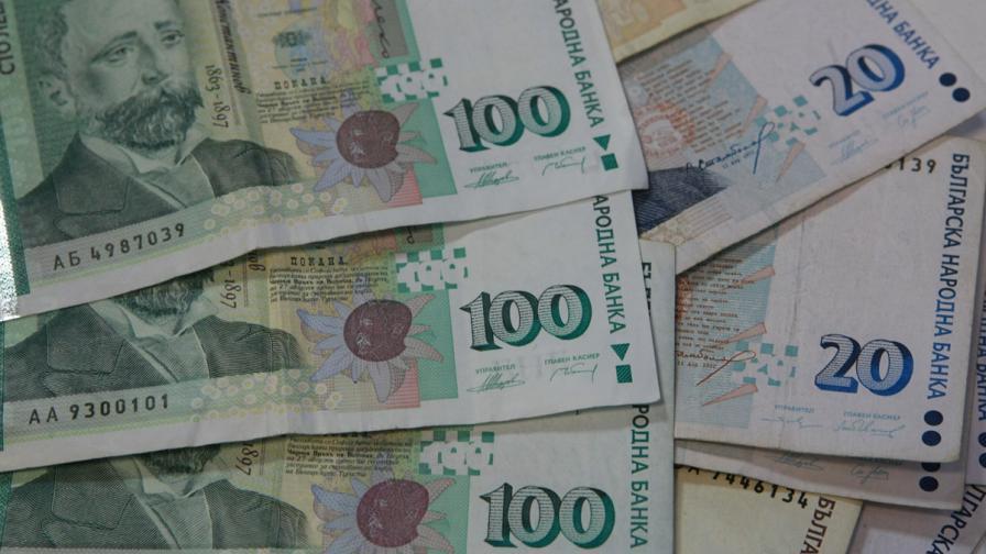 БНБ: През януари депозитите на домакинствата растат
