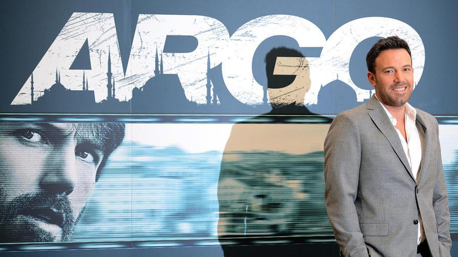 """Иран отговаря на """"Арго"""" с високобюджетен филм """"за истината"""""""