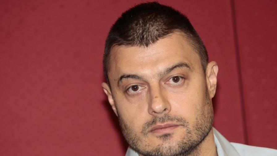 Защо TV7 се раздели с Люба Кулезич