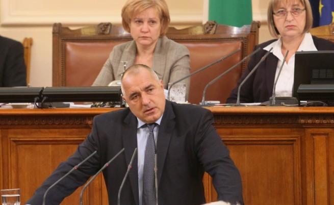 Ройтерс за политическата криза в България