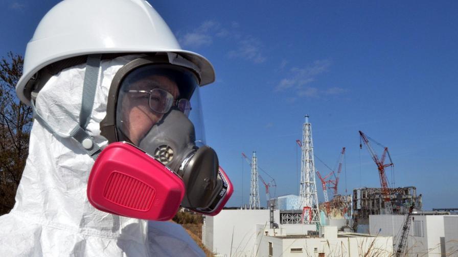 Япония: СЗО греши за рисковете във Фукушима