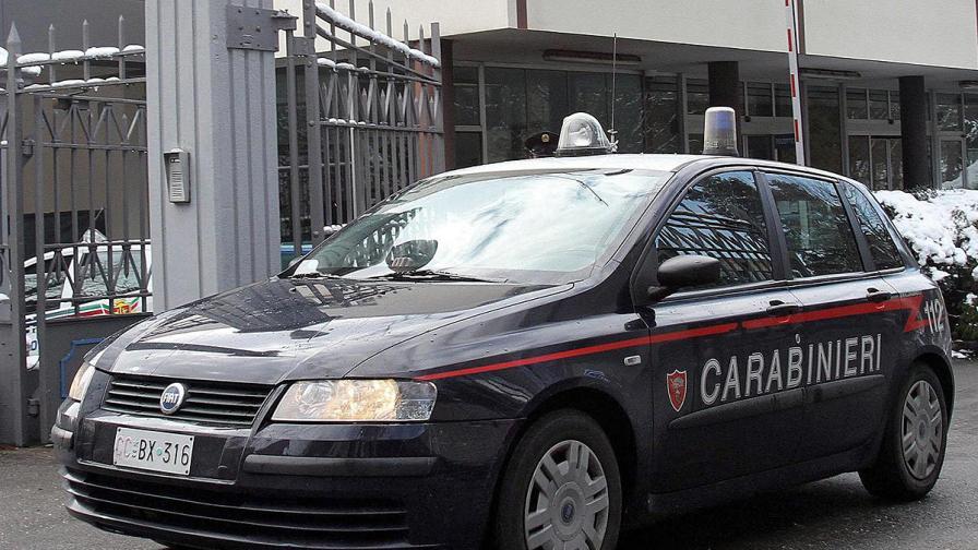 В Италия хванаха 20 мафиоти