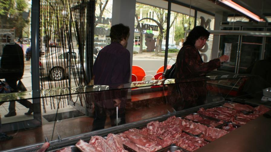 Проверяват в Германия наши храни за конско месо