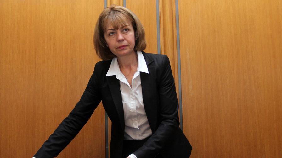 Фандъкова поиска оставките на двама районни кметове