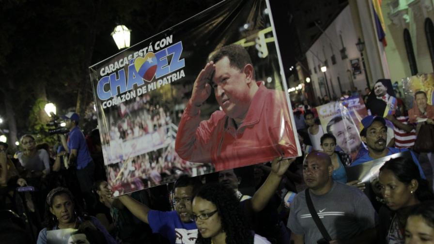 Венецуела: Накъде след Уго Чавес