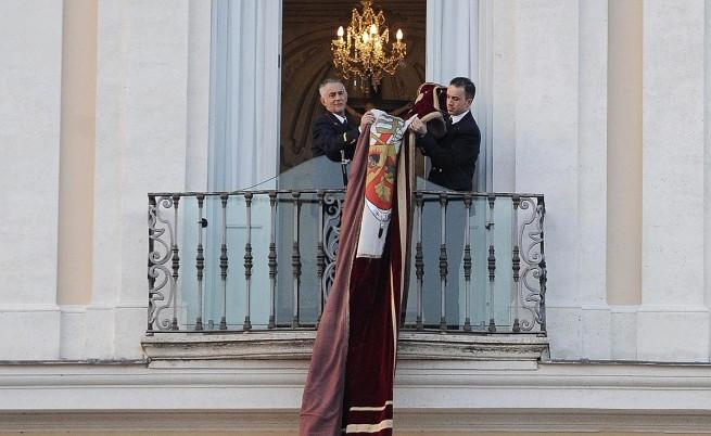 Българското присъствие в избора на нов папа
