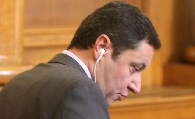 Яне Янев: Служебен премиер ще е Саша Безуханова