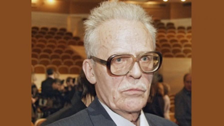 Борис Василиев (1924-2013)