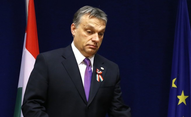 Виктор Орбан: Какво недемократично правим?